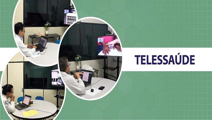 Gerência Multidisciplinar de Telessaúde fez mais de 170 atendimentos em 2019